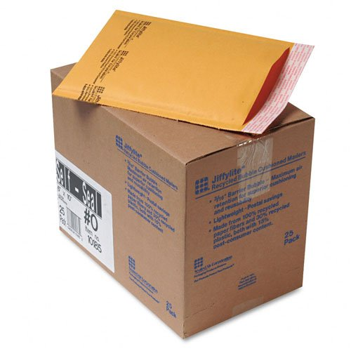 Jiffy Jiffylite 6x10 Bubble Mailers product image