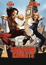 Filmcover Shanghai Knights