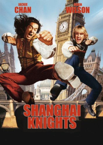 Shanghai Knights Film