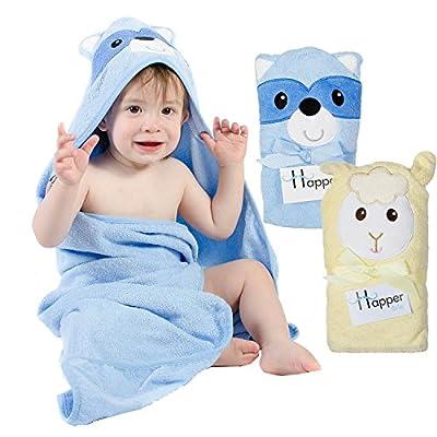 Happer Baby Hooded Baby Towel