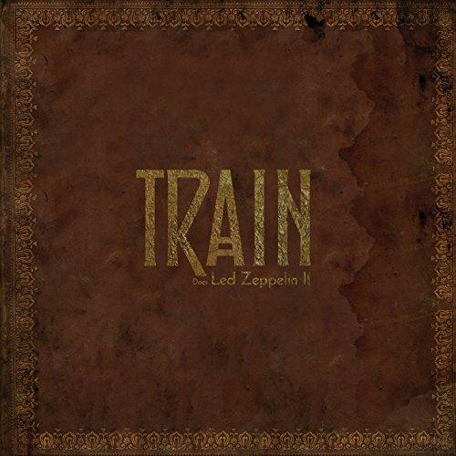 Train - Train Does Led Zeppelin - Zortam Music