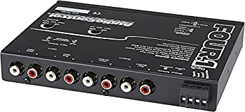 Four.1 - Audiocontrol In Dash Equalizerline Driver 2