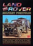 Land Rover Military Portfolio, R. M. Clarke, 1855205610