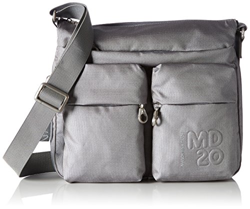 hombro Minuteria Gris de y Duck Paloma Mandarina Shoppers Md20 bolsos Mujer q0n1ECx