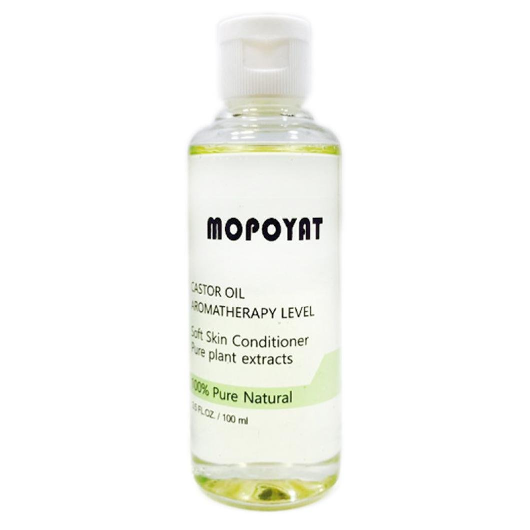 Hair Care Essential Oillotusflower 100ml Moisturizing Nourish