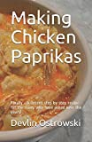 img - for Making Chicken Paprikas book / textbook / text book