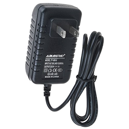 ABLEGRID AC Adapter For Zebra MZ 220 MZ 320 Thermal Mobile Wireless Printer Power charger by ABLEGRID