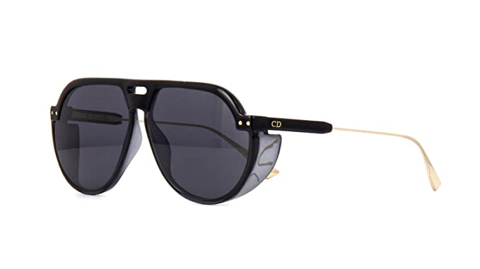 4856b19d67 Image Unavailable. Image not available for. Colour  Authentic Christian Dior  Club 3 008A IR Black Grey Sunglasses