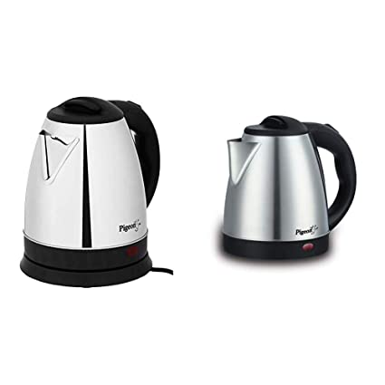 Buy Pigeon By stovekraft Amaze Plus 1.5 Litre Electric Kettle