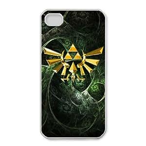 iPhone 4,4S Phone Case The Legend of Zelda KF2575179