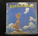 It's A Beautiful Day - It's A Beautiful Day - Lp Vinyl Record