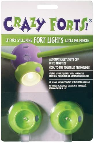 Crazy Forts Basic Fort Lights Accessory