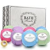 Lush Bath Bombs, Fizzy Bomb Set, XL 3.5 - Best Reviews Guide