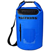 KastKing 30L Floating Waterproof Dry Bag