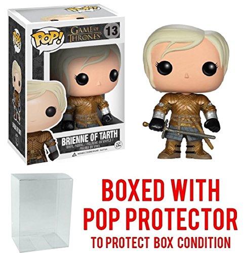 Funko Pop! Game of Thrones: GOT - Brienne of Tarth #13 Vinyl