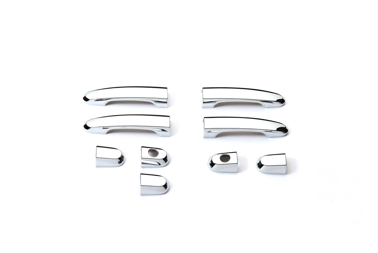 Putco 401701 Chrome Door Handle Cover