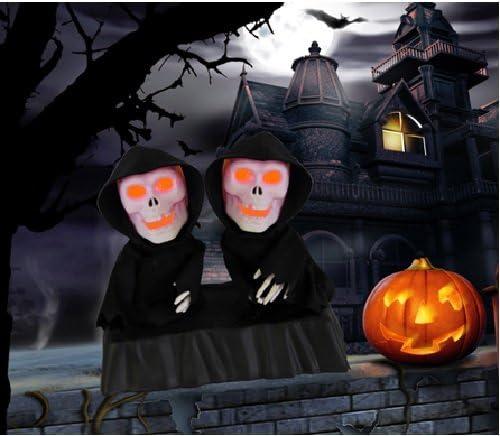 Tanzende Zombies Halloween Dekoration 14469 Amazon De Kuche Haushalt