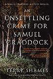 Image of An Unsettling Crime for Samuel Craddock: A Samuel Craddock Mystery (Samuel Craddock Mysteries)