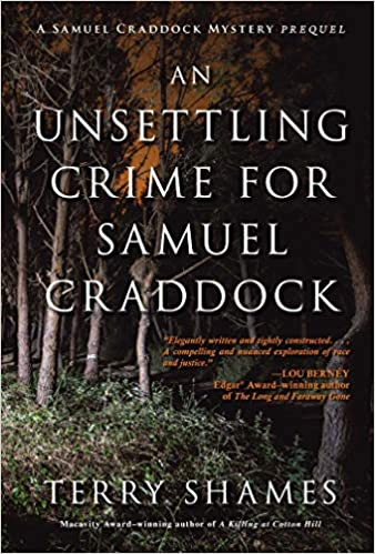 An Unsettling Crime for Samuel Craddock: A Samuel Craddock