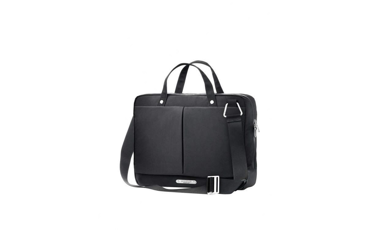 Brooks New Street 13 lt Briefcase by Brooks (Image #2)