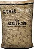 Roots Organics ROS Coco Soilless Mix, 1.5 cu. Ft.