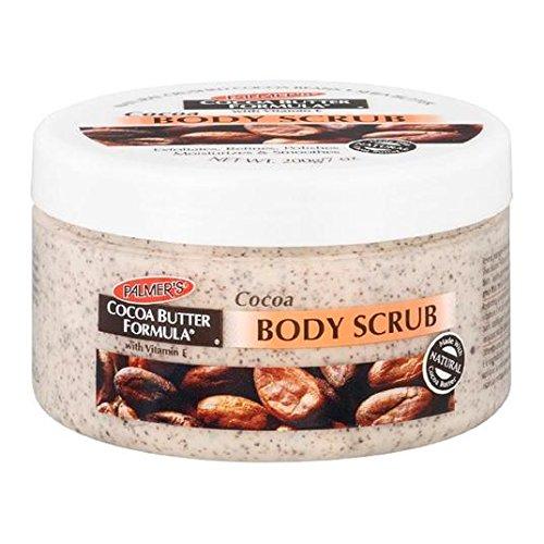 Palmer's Cocoa Butter Formula Body Scrub 200g (Best Body Scrub Uk)