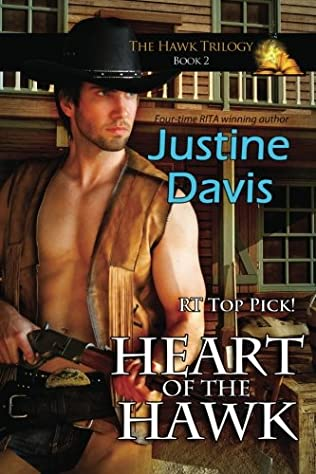 book cover of Heart of the Hawk