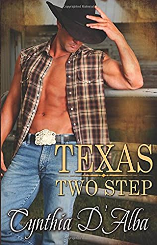 book cover of Texas Two Step