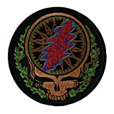 C&D Visionary P-3804 Grateful Dead SYF with Vines Patch