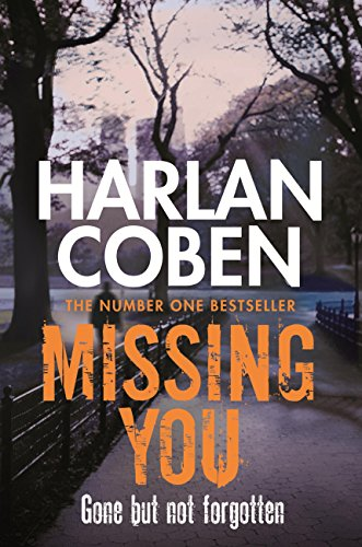 Missing You by [Coben, Harlan]