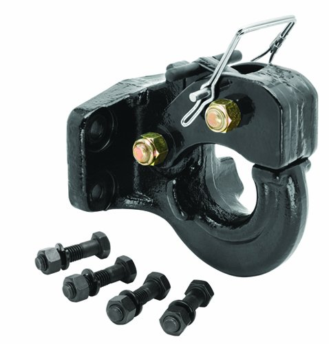 Tow Ready 63013 5 Ton Regular Pintle Hook