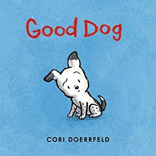 Book Cover: Good Dog