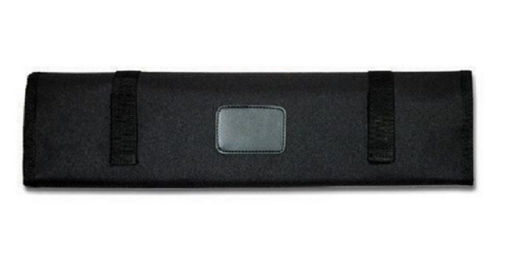 Dexter Russell Dexter-Russell (20206) Cutlery Case Only, 3 piece polyester, with Velcro straps, CC3