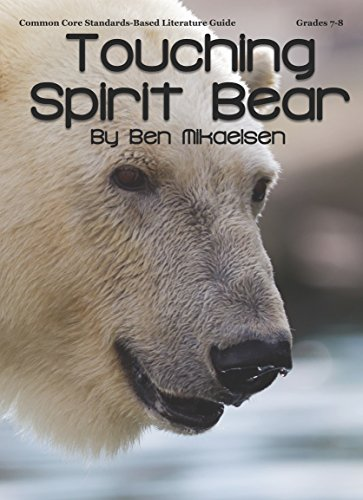 a literary analysis of countdown by ben mikaelsen Use our free chapter-by-chapter summary and analysis of touching spirit bear it helps middle and high school students understand ben mikaelsen's literary masterpiece.