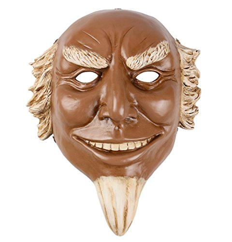 Gmasking The Purge: Election Year Uncle Sam Movie 1:1 Mask Halloween Costume (The Purge Mask Replica)