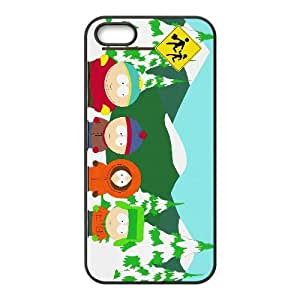 South Park iPhone 4 4s Cell Phone Case Black xlb-178332