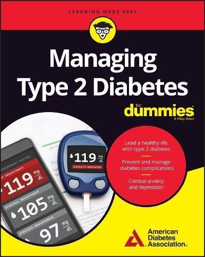 type 1 diabetes for dummies - 8