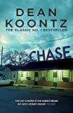 Book cover from Chase: A chilling tale of psychological suspense by Dean Koontz