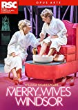 Shakespeare: The Merry Wives of Windsor