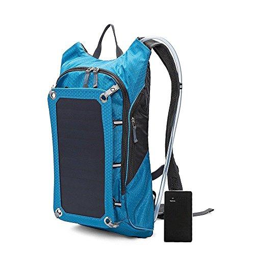 Best Backpacking Solar Panel - 8