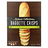 Sabine'S Collection Tony'S Ff, Baguette Crisp, Glc Chv Pr, Pack of 12, Size - 4.5 OZ, Quantity - 1 Case