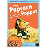 Between the Lions: The Popcorn Popper by PBS by -