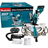 "Makita LS1019L 10"" Dual-Bevel Sliding Compound"