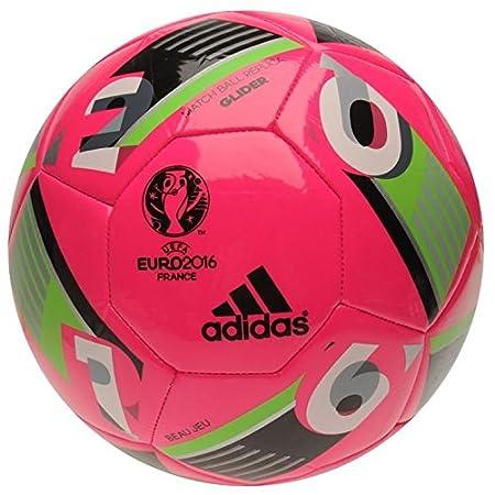 adidas Euro16 Glider - Balón de fútbol 061a3c64b3326
