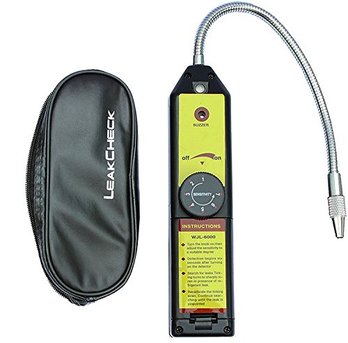 LotFancy Freon Leak Detector