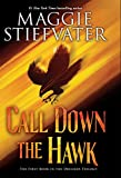 Book cover from Call Down the Hawk (The Dreamer Trilogy, Book 1) by Maggie Stiefvater