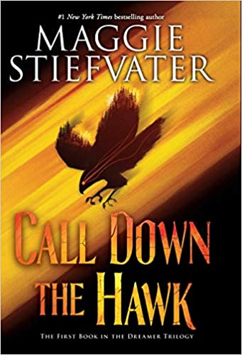 Image result for call down the hawk""