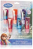 #9: Frozen Lip Gloss Tubes, 6 Count