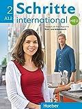 Schritte international neu. Kursbuch-Arbeitsbuch. Per le Scuole superiori. Con CD Audio. Con espansione online: 2