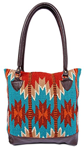 Eco Friendly Leather Bags - 9